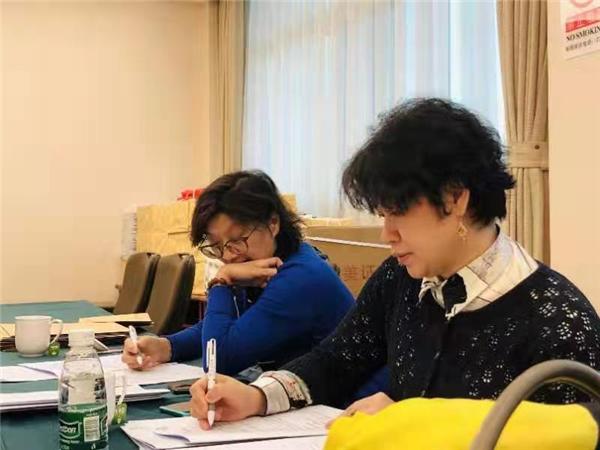 """北京市病案质控中心成功举办""""病案质控标准及"""